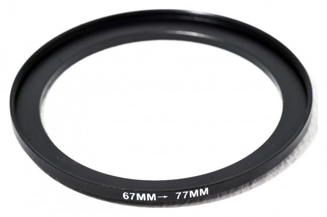 Kenko Kenko Stepping Ring, 67-77mm Step-Up