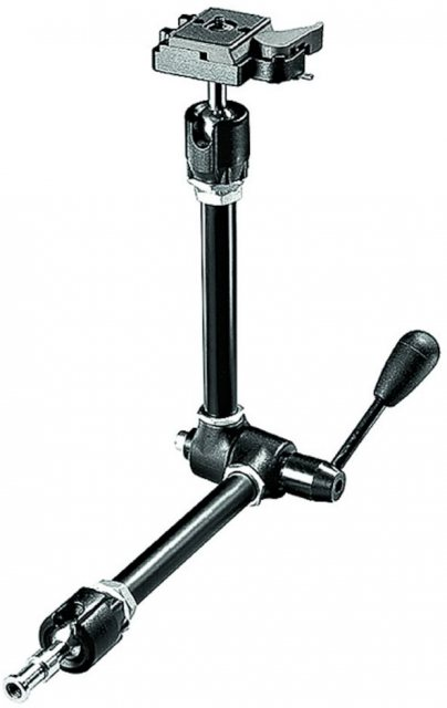 Manfrotto Manfrotto 143RC Magic Arm with quick release
