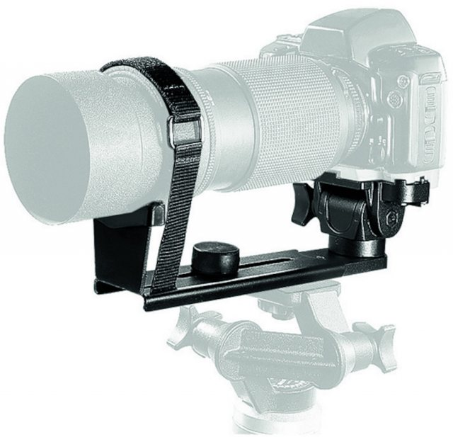 Manfrotto Manfrotto 293 Telephoto Lens Support