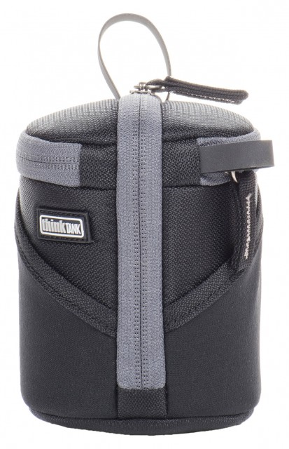 Think Tank Think Tank Lens Case Duo 5, Black