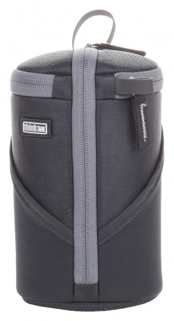 Think Tank Think Tank Lens Case Duo 15, Black