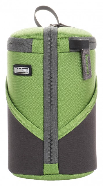 Think Tank Think Tank Lens Case Duo 15, Green