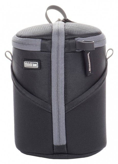 Think Tank Think Tank Lens Case Duo 20, Black