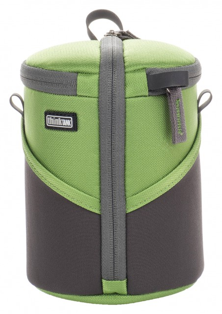 Think Tank Think Tank Lens Case Duo 20, Green