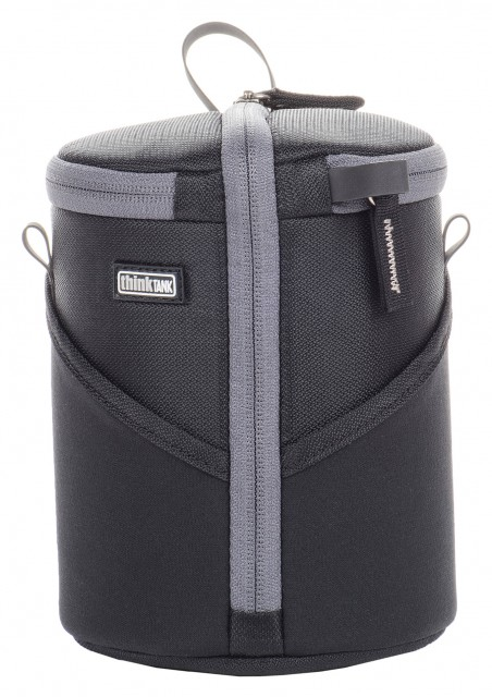 Think Tank Think Tank Lens Case Duo 30, Black