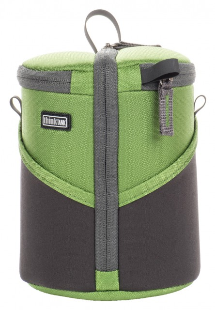 Think Tank Think Tank Lens Case Duo 30, Green