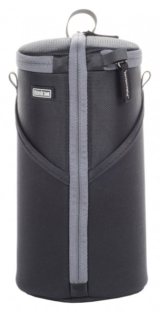 Think Tank Think Tank Lens Case Duo 40, Black