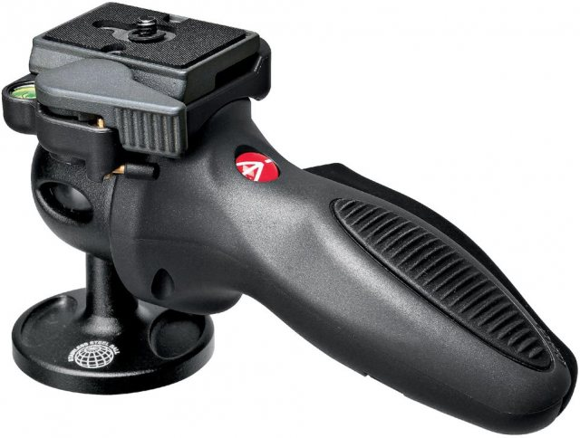 Manfrotto Manfrotto 324RC2 Light Duty Grip Action Ball Head