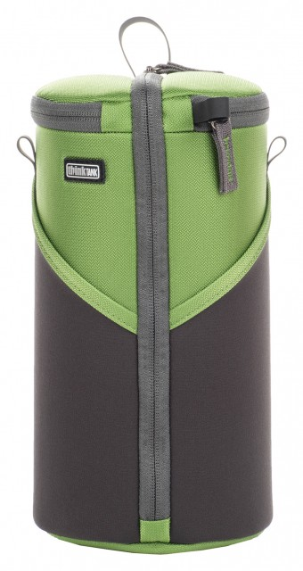 Think Tank Think Tank Lens Case Duo 40, Green