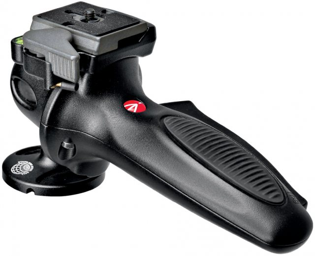 Manfrotto Manfrotto 327RC2 Grip Action Ball Head