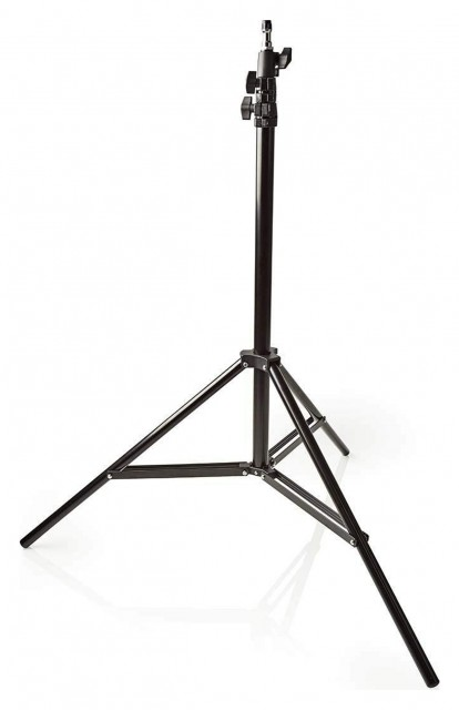 Sundry Nedis Photo Studio Light Stand | 260 cm | Spigot