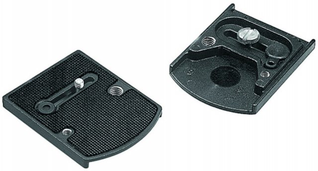 Manfrotto Manfrotto 410PL Accessory Plate