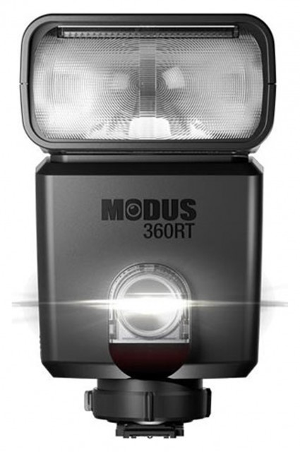 Hahnel Hahnel Modus 360RT Speedlight for Canon