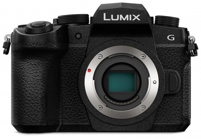 Panasonic Panasonic Lumix DC-G90 Camera body