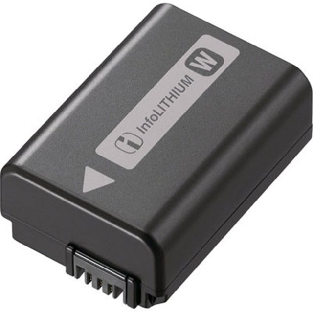 Sony Sony NP-FW50 Rechargeable Battery Pack