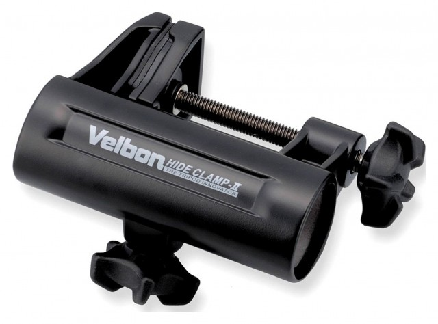 Velbon Velbon Hide Clamp II
