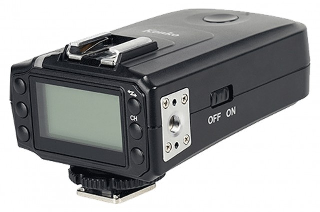 Kenko Kenko WTR-1 Wireless Tranceiver for Nikon