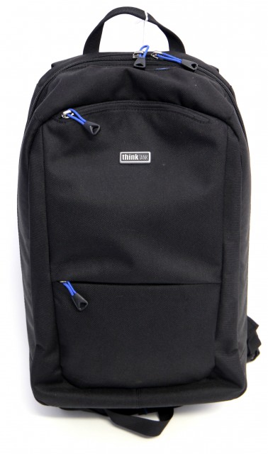 Sundry Used ThinkTank Perception Tablet Backpack, black