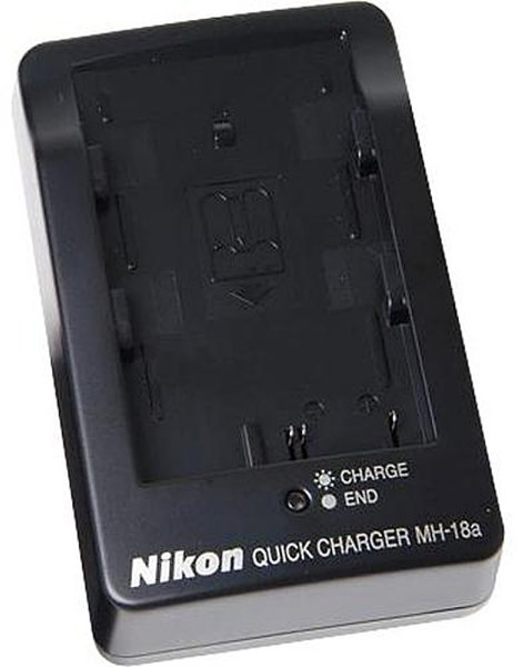 Nikon Nikon MH-18A charger for EL3e
