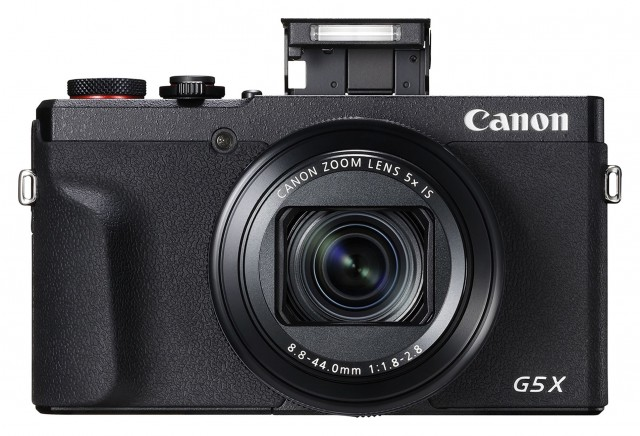 Canon Canon PowerShot G5 X Mark II Digital Camera