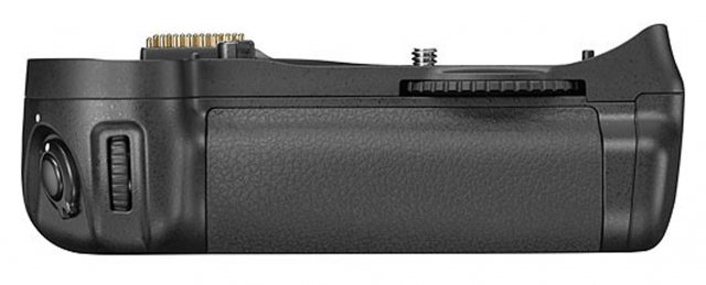 Nikon Nikon MB-D 10 battery pack