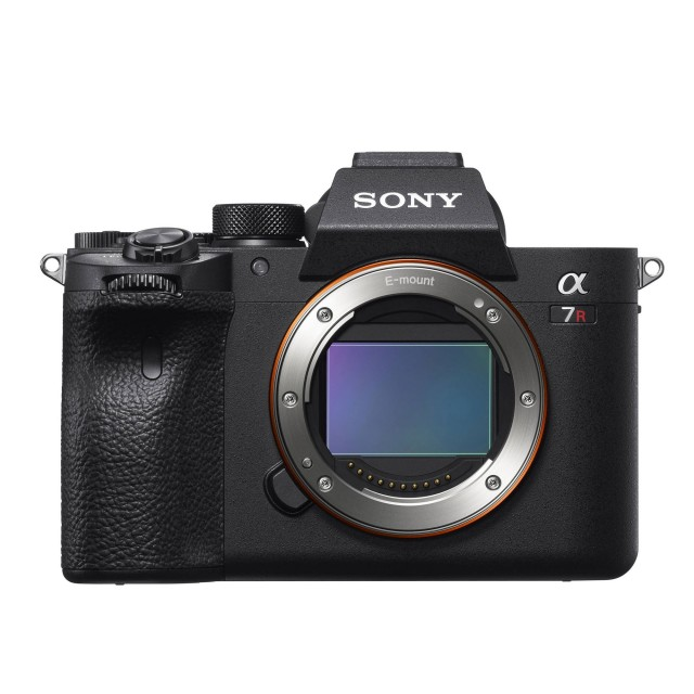Sony Sony Alpha 7R IV body