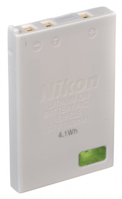 Nikon Nikon EN-EL5 Rechargeable battery