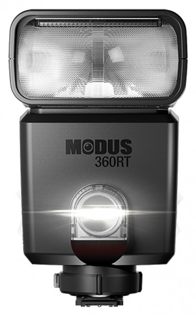 Hahnel Hahnel Modus 360RT Speedlite for Olympus and Panasonic