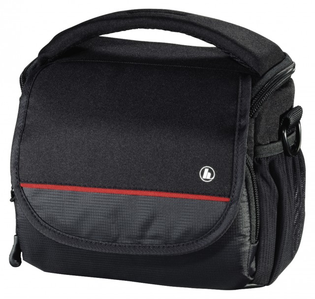 Hama Hama Monterey Camera Bag, 120, black