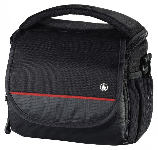 Hama Hama Monterey Camera Bag, 130, black
