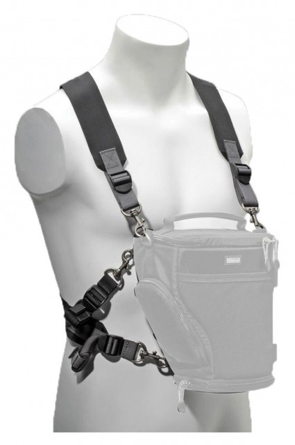 Think Tank Think Tank Digital Holster Harness V2.0