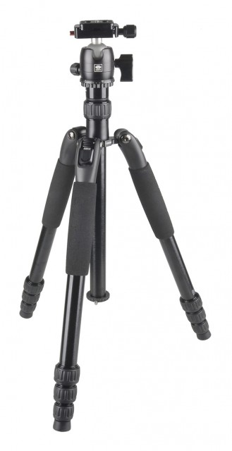 Sirui Sirui T-004SK Tripod with B-00K head, black