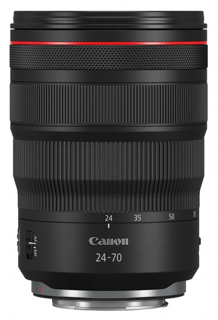 Canon Canon RF 24-70mm f2.8 L IS USM