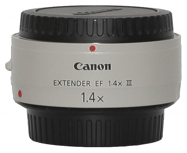 Canon Used Canon Extender EF 1.4x III