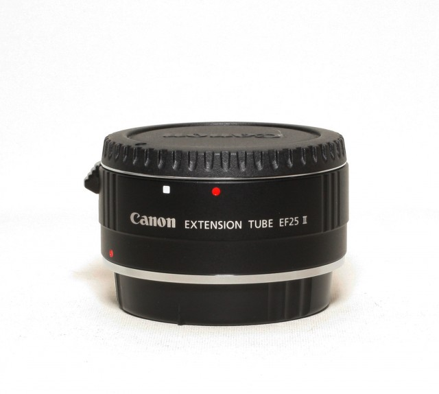 Canon Used Canon Extension Tube EF25 II