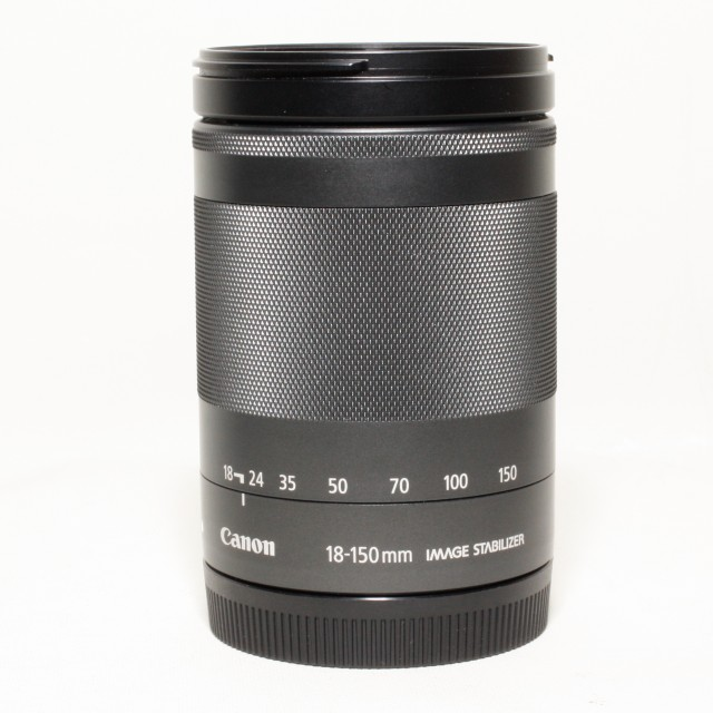 Canon Used Canon EF-M 18-150mm f3.5-6.3 IS STM