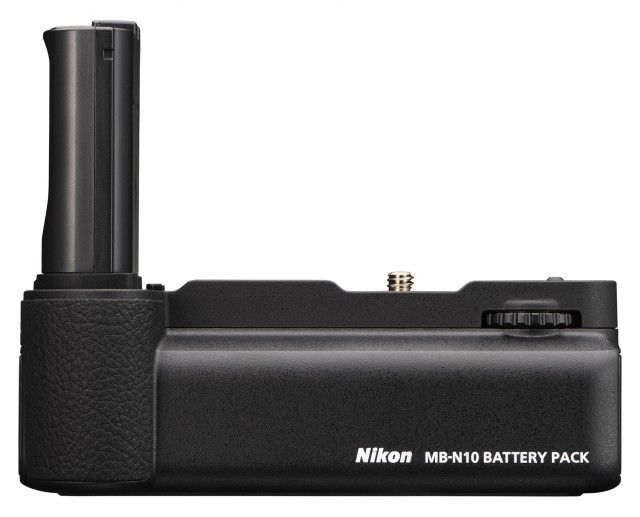 Nikon Nikon Battery Pack MB-N10