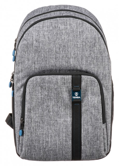 Tenba Tenba Skyline 13 Backpack, Grey