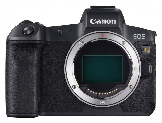 Canon Canon EOS Ra Mirrorless Camera Body