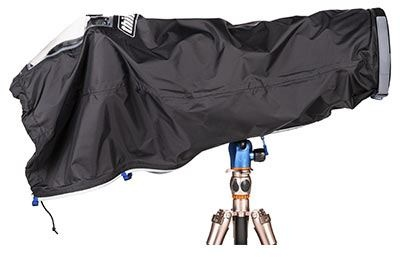 Think Tank Think Tank Emergency Rain Cover, Large