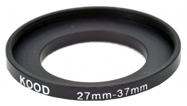 Kood Kood Step-up, 27-37mm