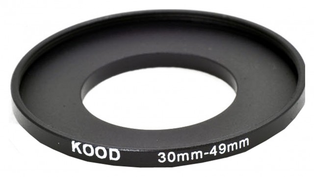 Kood Kood Step-up, 30-49mm