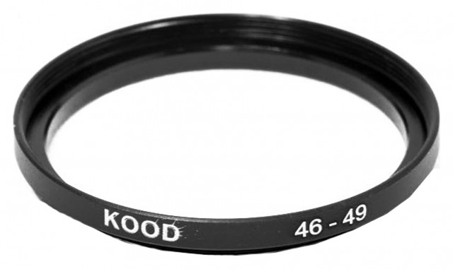 Kood Kood Step-up, 46-49mm