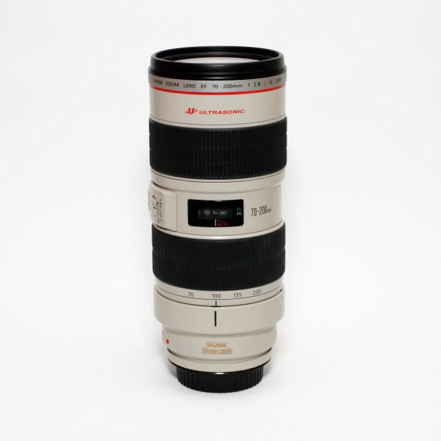 Canon Used Canon EF 70-200mm f2.8 IS