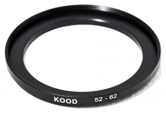Kood Kood Step-up, 52-62mm