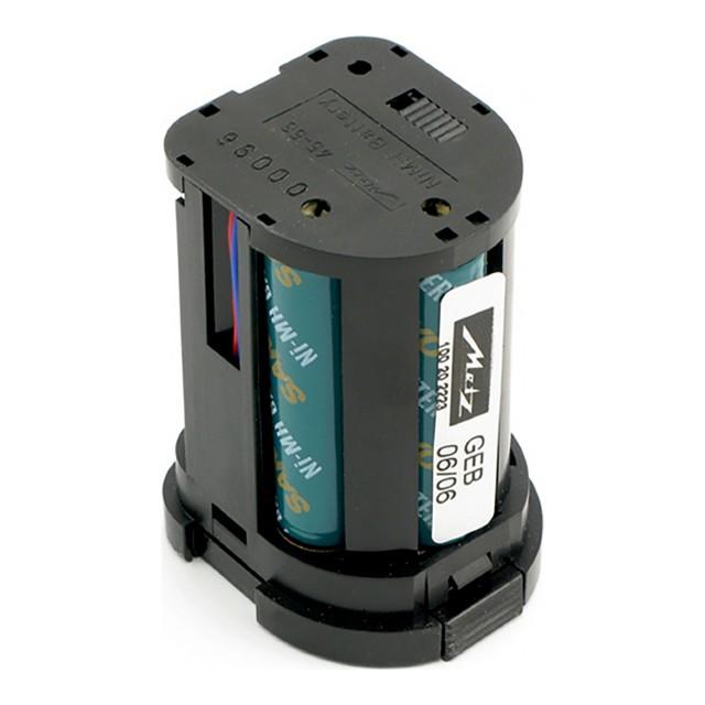 Bater/ía NiMH para 45 CL-4 Digital Metz 45-56