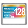 Silicon Power Compact Flash, 128 gb x1000 Speed
