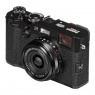 Fujifilm Fujifilm X100F Digital Camera, Black