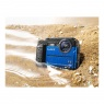 Panasonic Panasonic Lumix FT7 Tough Digital Camera, Blue
